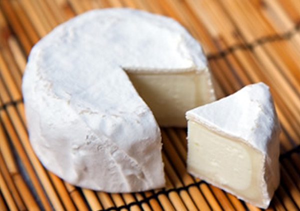 fromage les petit rond