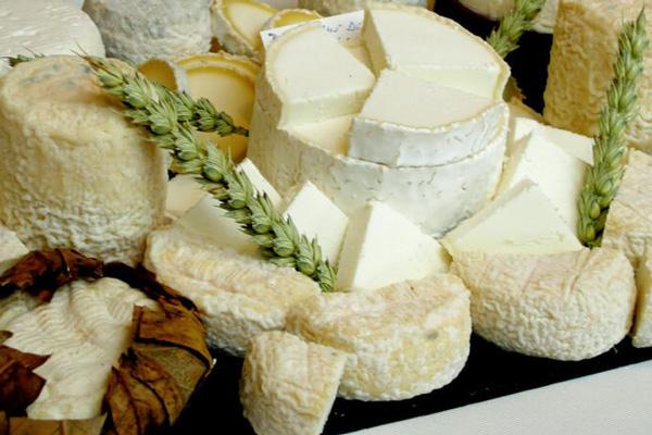 Le fromage de chèvre
