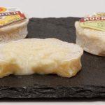 Rocamadour fromage de chèvre AOP AOC